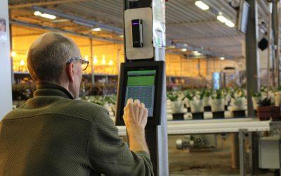 Wooning Orchids moderniseert met tablets en Work-IT